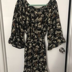 SALE!! Gorgeous NWT H&M long sleeve dress size 12